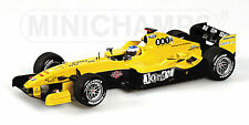 Minichamps Jordan Ford EJ43 2004 1:18 #18 Nick Heidfeld (GER) Formule 1