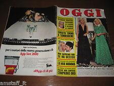 OGGI 1972/26=GABRIELLA FARINON=SANDRO PERTINI=CATERINA CASELLI=PELE=GLORIA GUIDA