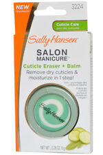 Sally Hansen Cuticle Creams and Softeners