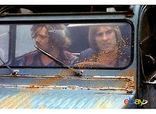 PHOTO LES VALSEUSES - PATRICK DEWAERE & GERARD DEPARDIEU - 11X15 CM  # 6