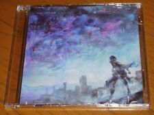 Fate / EXTELLA LINK Original Soundtrack CD limited anime