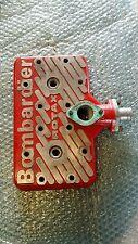 Cylinder head 1998 ski doo skidoo formula deluxe 583 1997 1999 1996