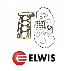 For Mini Cooper Countryman Paceman Engine Cylinder Head Gasket Set ELWIS 9815415