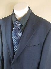 Men's Joseph Abboud 48XL 2 Pc Suit MONTY WILLIAMS Former NBA Player Custom