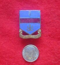 WWII Army 162nd Infantry SB