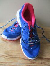 Jóvenes/Hombres Talla 6 Reino Unido Royal Blue Zapatillas Nike Revolution 2