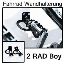 fahrrad halterung wand g nstig kaufen ebay. Black Bedroom Furniture Sets. Home Design Ideas