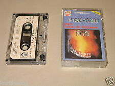 PRO PAIN - Foul Taste Of Freedom - MC Cassette un/official polish tape 1992