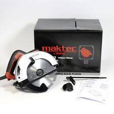 Maktec by Makita MT582 Handkreissäge Kreissäge Tischkreissäge Säge Tauchsäge