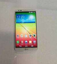 Unlocked LG G2 D802 Google Android Cell Smart Phone Mobile Phone 32GB White UK