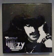 Thin Lizzy Japanese Import Box Set MLPS OBI