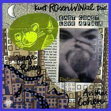 Kurt Rosenwinkel East Coast Love Affair