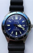 Seiko Prospex SBDC053 200m Divers Automatic Watch SPB053J1 6R15 Dia Shield Steel