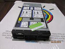 791627X- IBM Flex System x222, 2x Xeon E5-2470, 64GB RAM, 2x USB Hypervisor Key