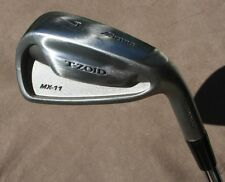 Mizuno MX-11 # 7 Iron Original Stiff Flex Steel Shaft  MX11