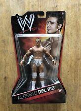 WWE Basic Series 12 Alberto Del Rio