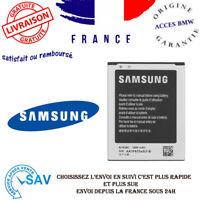 ORIGINAL BATTERIE B185BE/BC SAMSUNG Pour SM-G350 G3500 GALAXY CORE + PLUS