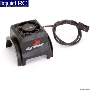 Dynamite S7750 Motor Cooling Fan 1/10th Scale