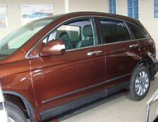 Body Side Mouldings Door Molding Protector Trim for Honda CR-V III 2011-2012 crv