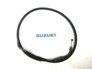 SUZUKI BANDIT GSF650 GSF 650 CHOKE CABLE AS SHOWN 2005 - 2006