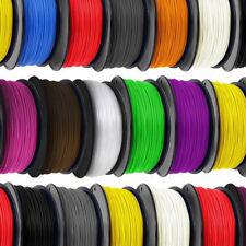Filamento PLA/ABS 3D 1kg 1,75mm VARIOS COLORES. OFERTA PRECIO. Almacén ESPAÑA