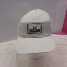 ORCHARDS  GOLF CLUB - NEW GOLF HAT - STONE AMERICAN NEEDLE