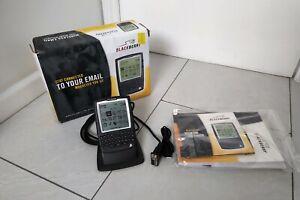 BOXED RIM Blackberry 5820 AKA R900 QWERTY Mobile phone smartphone RARE 5810 5790