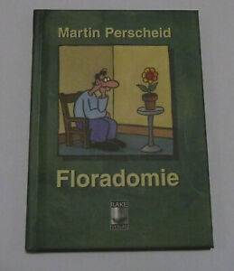 Martin Perscheid  Floradomie Neu und unbenutzt