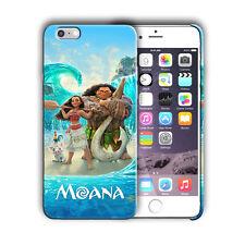 Moana Maui Pua Hei Iphone 4s 5 SE 6 7 8 X XS Max XR 11 Pro Plus Case Cover 01