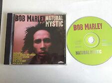 5014797167018 Natural Mystic by Bob Marley (1995) - FAST POST CD