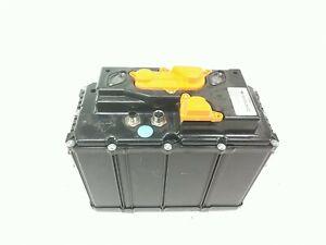 13 Brammo Empulse R Battery Power Source Cell 45751920.0A.01