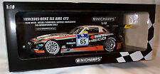 Mercedes Benz SLS AMG GT3 Hankook 24h Nurburgring 2012 1-18 New in Box