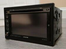 Alpine Navigation Receiver Ine-S920Hd Bluetooth/Pandora/SiriusX m/Hd Radio
