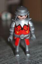PLAYMOBIL - personnage - Homme Chevalier dresseur chasseur de dragon
