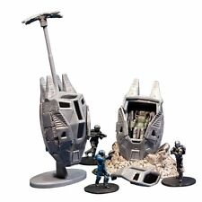 McFarlane Toys Halo Micro Ops Series 1: Odst Drop Pads