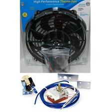 10inch High Performance Thermo Fan kit & Thermal Switch