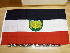 Fahnen Flagge Deutsch Neuguinea - 90 x 150 cm