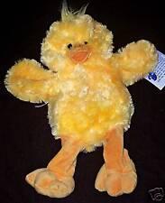 NWT Build A Bear Workshop Unstuffed 2008 Happy Chick New