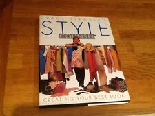 Style Counsel by Carol Spenser (Hardback) Excellent Book Great Copy