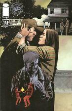 Walking Dead (2003-Present) #115 (Cover B Variant)