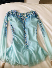 Ice Skating Dress  GREAT CONDITION