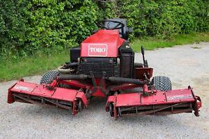 Toro Reelmaster 216 - in good working condition