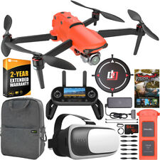 Autel Robotics EVO 2 Pro Drone Quadcopter EVO II 6K Combo + Remote Pilot Bundle
