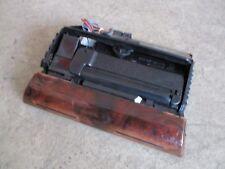 Aschenbecher 1-DIN Audi A6 4B 4B0857951F/G Holz