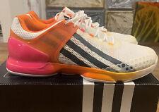 adidas adizero Ubersonic Mens Us 13 Multi Colour