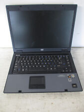 HP Compaq 6715b AMD Turion 64 X2 2GHz 512MB RAM 154 NO HDD Will Not