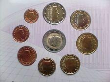 Lussemburgo 2011 monete in Euro annuale ufficiale Set NUOVO KMS con 2 EURO COMMEMORATIVO
