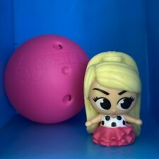 Barbie Mash'ems Fash'ems Fashionistas Series 3, Blonde Hair Doll NEW OOP!