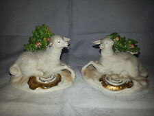 Figurines British Decorative Date-Lined Ceramics