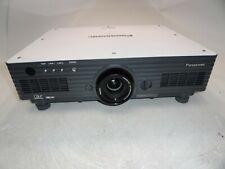 Panasonic PT-D5700U XGA Large Venue DLP Projector